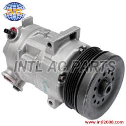 Denso 5SL12C Auto Ac Compressor For OPEL Corsa D 2483001840