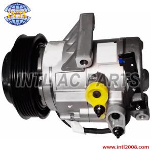 Car AC Compressor For Ford Ranger 2012-2015 HCC HS13N 8040732