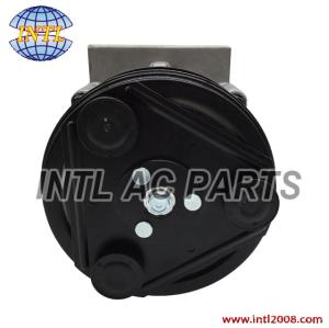 auto ac (a/c) compressor for Ford FS10 F4DZ-19703-A  F4DZ-19703-A   F6DZ-19703-AA   F77Z-19703-AB  China manufactory auto air conditioner