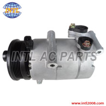 Compressor De Ar Focus 2009 A2012  Ford Am5519d629aa