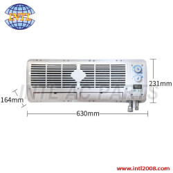 car Electric Cooling System evaporator unit