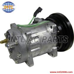 Sanden 7H15 Ac Compressor ATERPILLAR 2021759