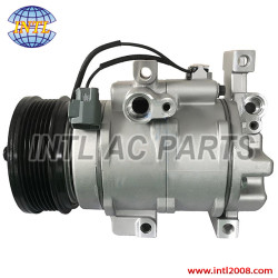 10S13C  ac compressor China supply 2007-2010 Mazda CX-7 CX7 CX9