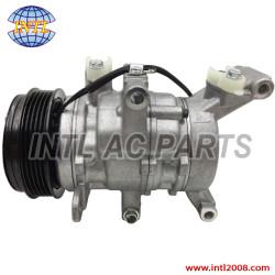 Panasonic Mazda 3 5 AC compressor BP4S-61-K00 H12A1AH4FX