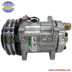 SKODA OCTAVIA Combi Auto Ac Compressor SD7H15 Sanden 7851 8015
