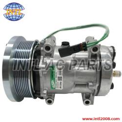 SD7H15 Auto Ac Compressor  54355, 300-5099