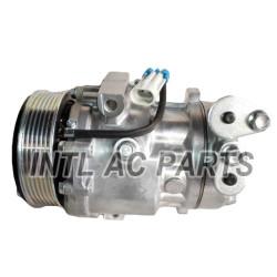 9520084EA0 13106850 93187225 Auto car ac air conditioning compressor for OPEL VAUXHALL Agila 03- Suzuki WAGON SWIFT III
