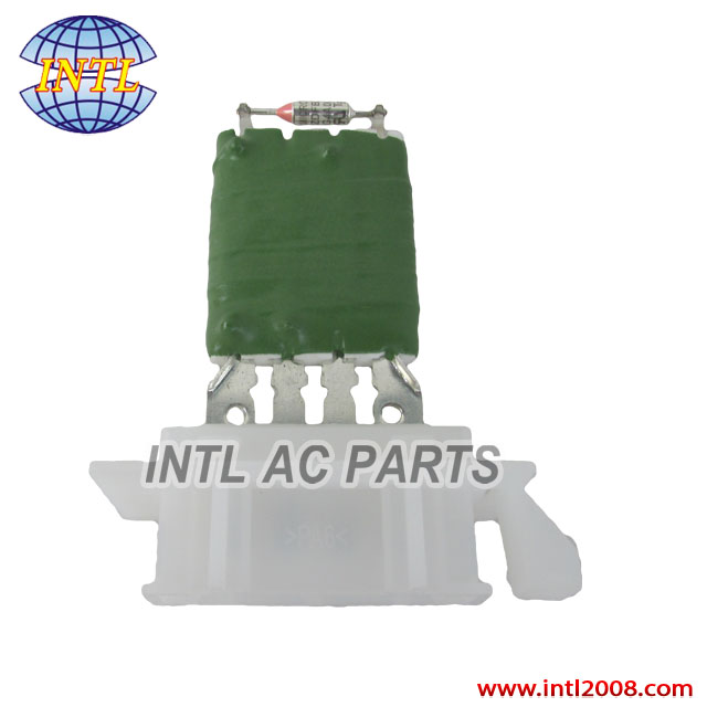 For VW Mk5 Mk6//AUDI A3//SEAT HEATER BLOWER MOTOR FAN CONTROL RESISTOR 1K0959263A