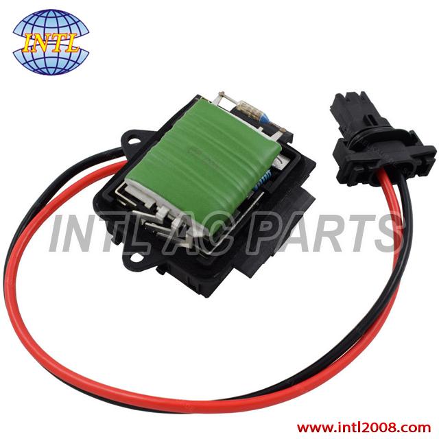 JA0//1/_ NEW AC Heater Blower Motor Resistor For RENAULT MEGANE Scenic 1997-1999