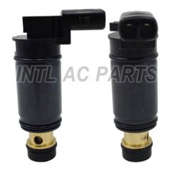 car ac compressor control valve