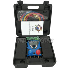 MULTI-FUNCTION DIGITAL MANIFOLD GAUGE SET