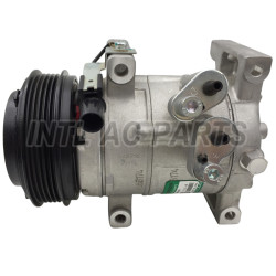 auto air conditioning compressor for MG ZS 1.5 PETROL 2017 SEBX13D 10205239 9178231468681
