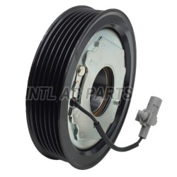 Car A/C Compressor clutch kit FOR TOYOTA RAV4 AWD 447280-7482 88320-42140 35*52*20MM
