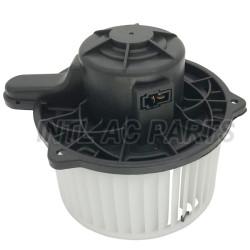 Air conditioner blower for Chrysler Daytona Hyundai Elantra Equus Genesis Santa Fe Veracruz 75867 97113-2B000 PM9372