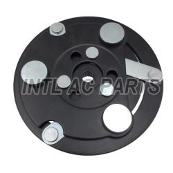 INTL-CH253 CLUTCH PLATE Shaft Assembly Auto a/c compressor ac clutch hub for Jeep/Chrysler