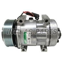 Sanden SD7H15 7H15 7S15 709 SD709 auto ac compressor 4028 4310 4420 for HD AG FLEX 7