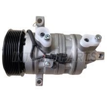 Denso 10S11C Auto Ac Compressor For Nissan Versa RC.600.373 926001KA1B