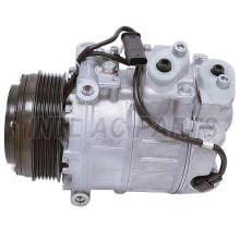 Denso 7SAS17C Auto Ac Compressor For Mercedes W222 W166 A0008303702 GE447140-2021