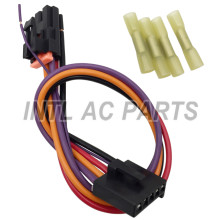New HVAC Auto Control Valve plug Connector Wire Harness for Ford