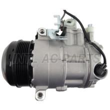 Car ac compressor Mercedes Benz SLK250 C250 C300 C350 6SBU16C A0032302711 A0032308511