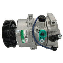 Auto Ac Compressor KIA 3F2710279 810827039 OK56E61450 1305004206