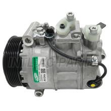 Car ac compressor Mercedes Benz E550 W212 C207 S212 W212 A207 2010-2011 0022303811 6SEU16C