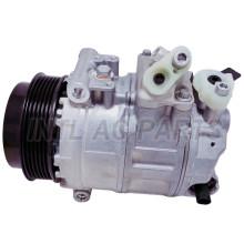 Car ac compressor Mercedes Benz S204 W204 A207 C207 S212 W212 R172 7SEU17C DCS17EC 0022304411
