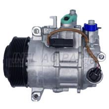 Car ac compressor Mercedes Benz ML63 ML550 ML350 2014 A0008309400 447150-4790 DENSO 6SEU16C