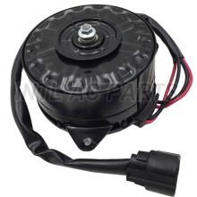 Auto Radiator Condenser cooling fan motor for Suzuki Liana Karimun Aerio 1712054G00 17120-54G00-000 1711162D51