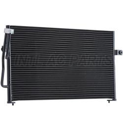640*351*16mm AC condenser 30818183 30897260 MR146691 FOR VOLVO S40 /MITSUBISHI