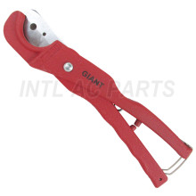 PVC PIPE AND HOSE CUTTER PVC Pipe Hose tube tubing Cutter for all air conditioner car hose
