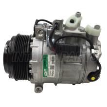 Denso 6SBU16C Auto Ac Compressor For MERCEDES-BENZ M-CLASS (W166) 447280-6940 2543157