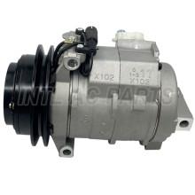10S17C Auto Ac Compressor For Mercedes-Benz Sprinter 3 0012307011 A0012307011