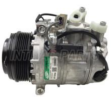 Car ac compressor MERCEDES BENZ E-CLASS W212 ML W166 2010 0008302600 4472807090 12V