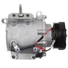 TRSA12B Auto Ac Compressor For CHEVROLET TRAILBLAZER 5.3L V8 25825338 1521728