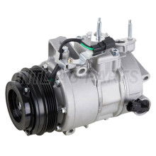 Auto Ac Compressor For Ford Explorer 2.0L For Lincoln MKT 2.0L 16003843-101 FB5Z19703A