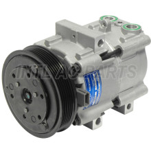 FS10 Auto Ac compressor For Ford Focus 2.0L CO 35110C 4S4Z19V703AA