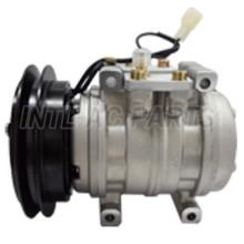 10P13 Auto Ac Compressor For Dodge Ram 50 For Mitsubishi Cordia MB630218 MB630221