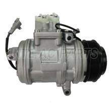 10PA20C Auto Ac Compressor For Lexus LS400 V8 4.0L 1995-2000 88320-50080 88320-50081 447200-6503