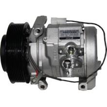 Denso 10S15C Auto Ac Compressor For MERCEDES ACTROS / ANTOS / ATEGO 3 A9362300111  447280-2161