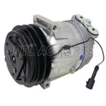 V5 Auto Ac Compressor For MASSEY FERGUSON 1131383 323104150