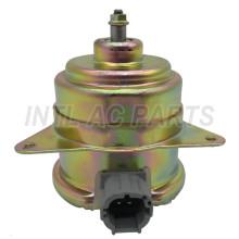 Auto Ac Motor fan radiator For Nissan Xtrail lama 21487-CX000 MR314718 DE21487CXN