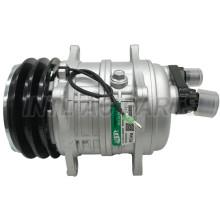 TM-08HS EAR MOUNT 2GR 12V SINGLE WIRE Auto Ac Compressor 435-52210 103-52210