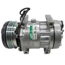 SD7H15 Auto Ac Compressor For Agco/Massey Ferguson 4789035M1 3788935M1