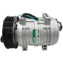 TM-21HX Auto Ac Compressor 18-10123-05 125045  PTAC5881
