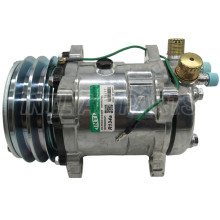 Universal Sanden 508 5H14 auto car ac compressor 2A 4509 4510  CO 4510C 75R8382