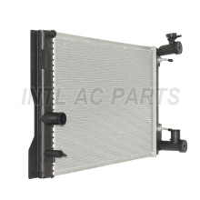 Auto Ac Radiator For TOYOTA COROLLA 1.6 16V FLEX  RA20243 150BC4221363870RC BE 1007