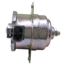 Auto Radiator Condenser cooling fan motor for Mitsubishi Lancer 2.0L 2.4L 2008-2015 1355A087 MI3115139 TYC 622450