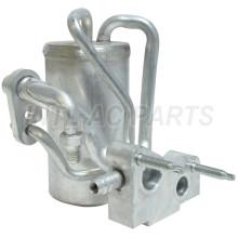 Car receiver drier for International 4100 4200 4300 4400 7300 7400 7500 7600 8600 Durastar ProStar TranStar WorkStar 070818