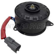Bus Air Conditioning fan motor RP100 - RP120 - LD8i - SD8 1680006563 168000-6561
